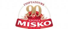 MISKO white